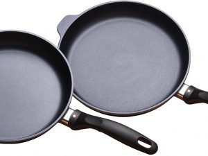 Swiss Diamond 2 Piece Set Fry Pan Duo