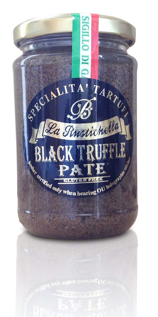 La Rustichella - Black Truffle Pate - Large